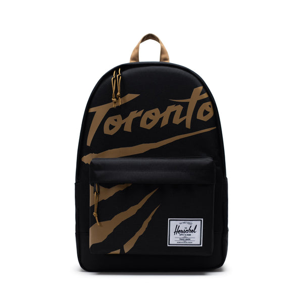 Herschel Poly Backpack - Toronto Raptors - Front - Off The Hook Montreal
