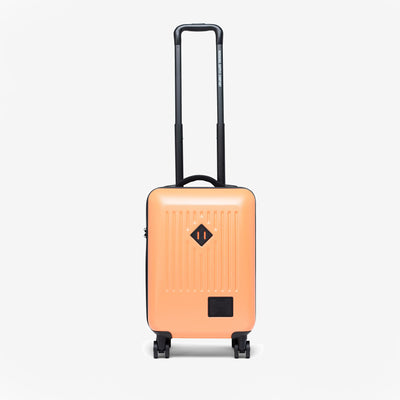 Herschel Trade Carry-On Luggage - Neon Orange - Front - Off The Hook Montreal