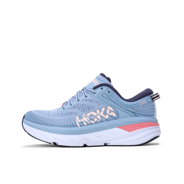 1110519-BFOB Bondi 7 Blue Fog/Ombre Blue - women's - side - available at off the hook montreal #color_bluefog