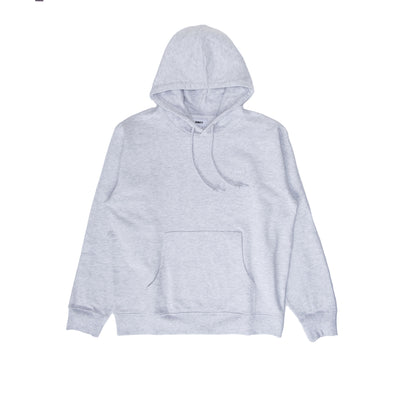 obey 112470122 Floating Hood - men's - ash grey - front - available at off the hook montreal #color_ash-grey