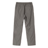 Stussy 116379 Bryan Pant Grey - back view - available at off the hook montreal
