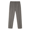 stussy bryan pants grey pant straight fit loose casual workwear oth off the hook