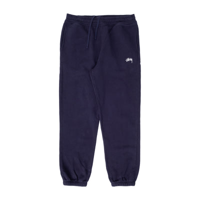 116481 Stock Logo Pant - front - navy - available at off the hook montreal #color_navy