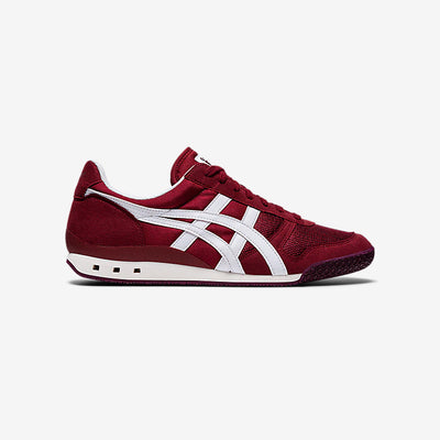 Ultimate 81 Beet/White - men's