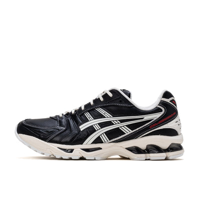 Asics Gel Kayana 14 - Monozukuri Black / Cream - Side - Off The Hook Montreal