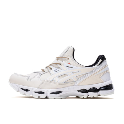 Asics Gel Kayano Trainer 21 - Monozukuri Birch/White - Side - Off The Hook Montreal