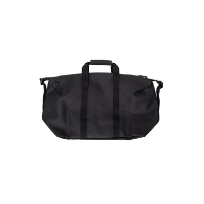 13200-BLK Rains Weekend Bag V2 - front - available at off the hook montreal #color_black