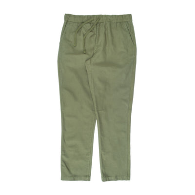 142020160 Ideals Organic Traveler Pant - men's - front - available at off the hook montreal #color_khaki142020160 Ideals Organic Traveler Pant - men's - front - available at off the hook montreal #color_army