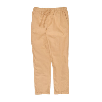 142020160 Ideals Organic Traveler Pant - men's - front - available at off the hook montreal #color_khaki