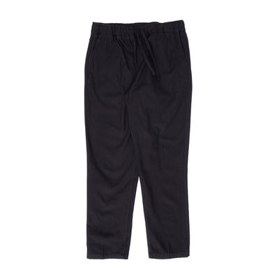 142020160 Ideals Organic Traveler Pant - men's - front - available at off the hook montreal #color_black