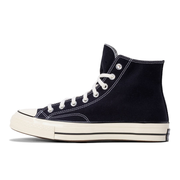 Converse Chuck 70 Classic High - Black - Side1 - Off The Hook Montreal