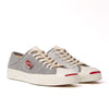 Jack Purcell Foot Patrol OX Vapor Blue/Steel Frey
