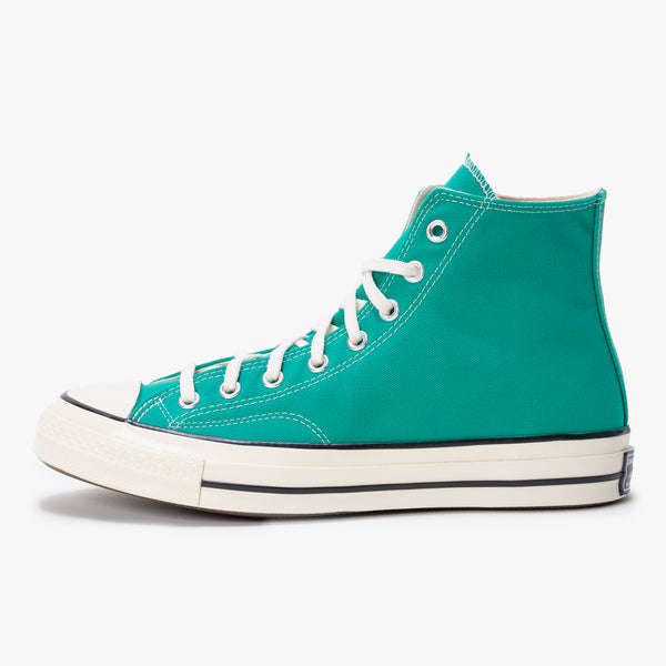 Converse Chuck 70 Classic High - Court Green / Egret / Black - Side1 - Off The Hook Montreal