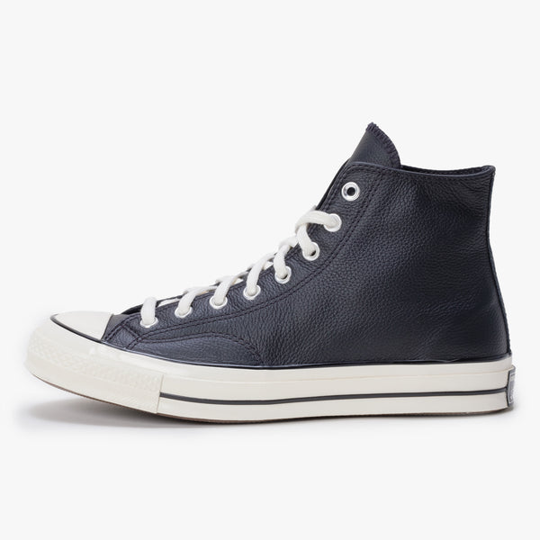 Converse Chuck 70 Classic High - Black / Egret / Black - Side1 - Off The Hook Montreal