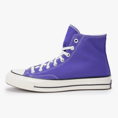 Converse Chuck 70 Classic High - Candy Grape / Black / Egret - Side1 - Off The Hook Montreal