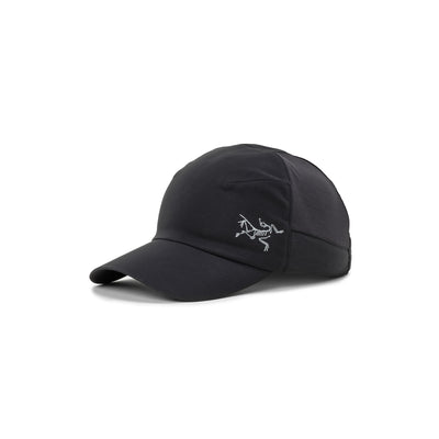 Arcteryx Calvus Cap - Front - Black - Off The Hook Montreal #color_black