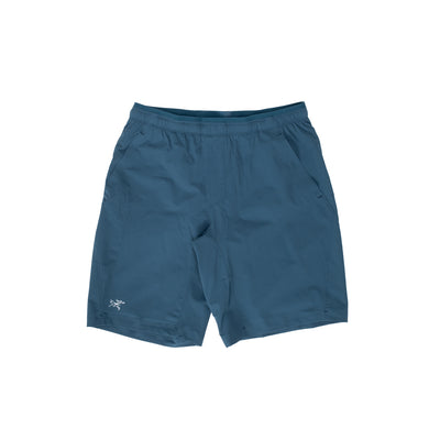 Arcteryx Aptin Short - Ladon - Front - Off The Hook Montreal #color_ladon