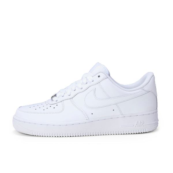 315115-112 Air Force 1 '07 White - women's - side - available at off the hook montreal