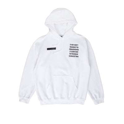 moonshine bled-11 hoodie - exclusive at off the hook montreal #color_white