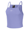 Nike Sportswear Essential Tank Top Thistle/White