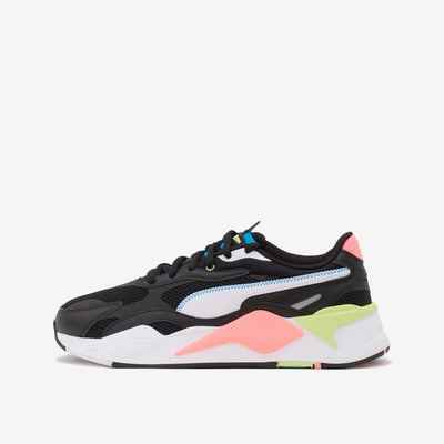 Puma RS.X3 Millenium - Black / White - Side - Off The Hook Montreal