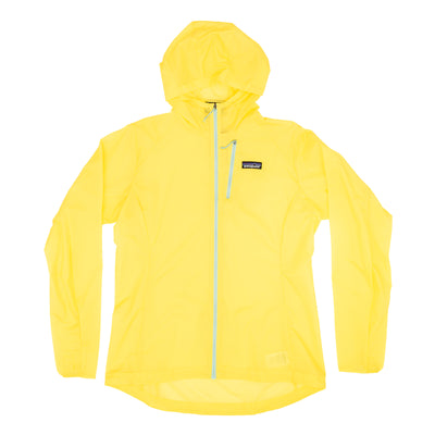 Patagonia Houdini Jacket - Pineapple - Front - Off The Hook Montreal