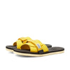 Suicoke Padri Yellow - 45deg - Off The Hook Montreal