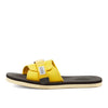 Suicoke Padri Yellow - Side - Off The Hook Montreal
