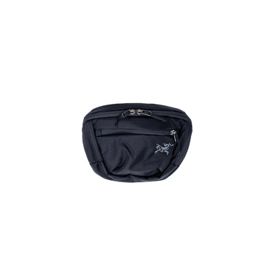 Mantis 1 Waistpack 25817 - front - available at off the hook montreal #color_black