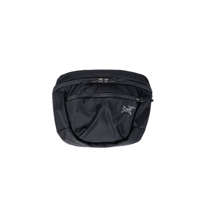 Mantis 2 Waistpack - 25818 - front - available at off the hook montreal #color_black