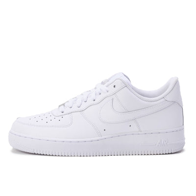 Air Force 1 07 White/White - men's