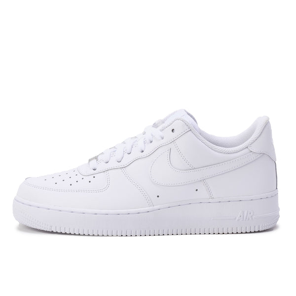 Men's Nike Air Force 1 07 White/White