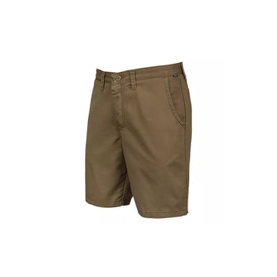 Vans Authentic Stretch Short Dirt - Off The Hook Montreal
