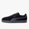 Puma 35632801 Suede Classic Black - côté - disponible à off the hook montreal