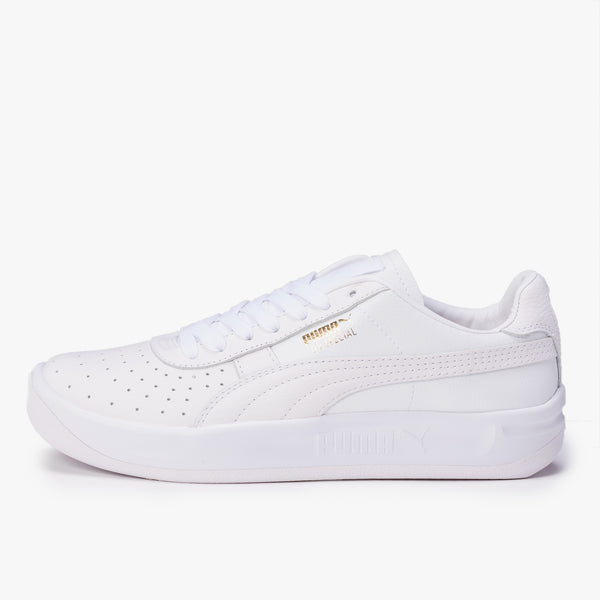 Puma  GV Special - White - Side - Off The Hook Montreal