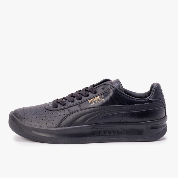 Puma  GV Special - Black - Side - Off The Hook Montreal