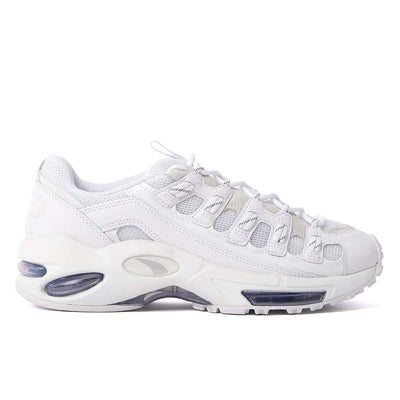 Puma Cell Endura - Reflective White - Side - Off The Hook Montreal