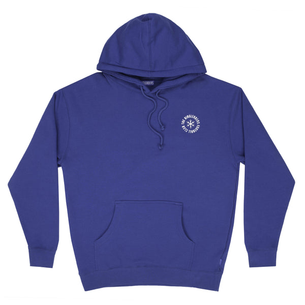 RFC Is For The Children Hoody Blue