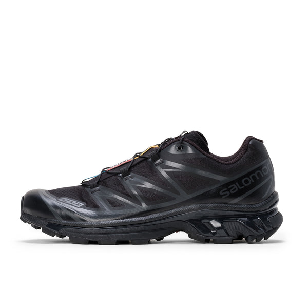 Salomon XT-6 ADV - Black / Black / Phantom - Side - Off The Hook Montreal