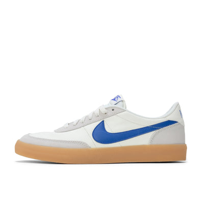 Nike Killshot 2 - Leather Sail / Blue / Yellow - Side - Off The Hook Montreal