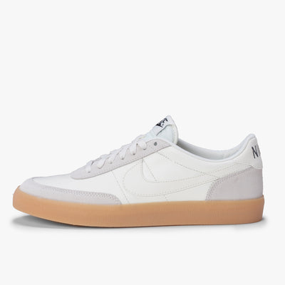 Nike Killshot 2 Leather - Sail / Yellow / Black - Side - Off The Hook Montreal