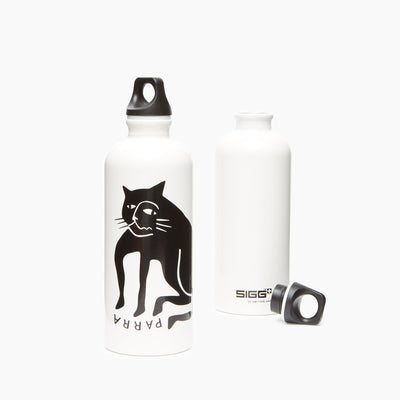 by Parra Cat Sigg Bottle - All - Off The Hook Montreal