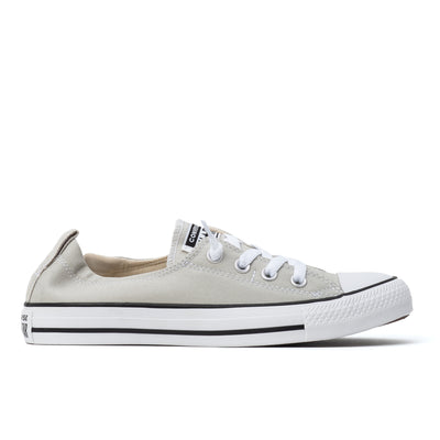 Converse Chuck Taylor All Star Shoreline Slip - Cloud Gray - Side - Off The Hook Montreal