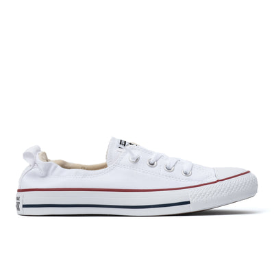 Converse Chuck Taylor All Star Shoreline Slip - White - Side - Off The Hook Montreal