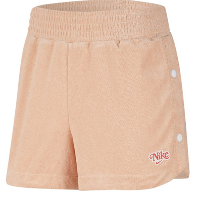 Nike Sportswear Shorts - Shimmer - Front - Off The Hook Montreal