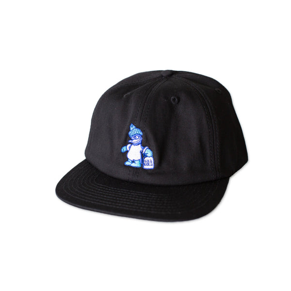 Ice World Hat available at off the hook montreal