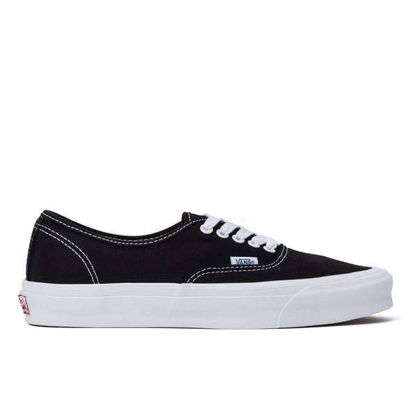 OG Authentic LX Canvas Black / White