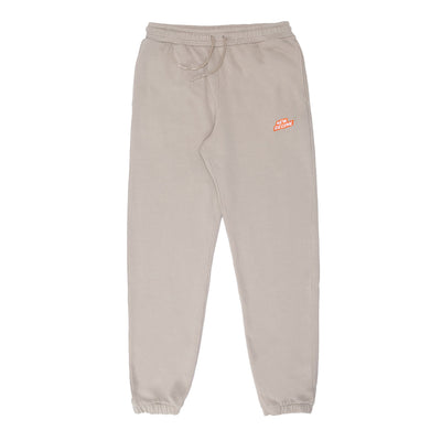 ANR Classic Logo Sweatpants - Stone - Front - Off The Hook Montreal #color_stone