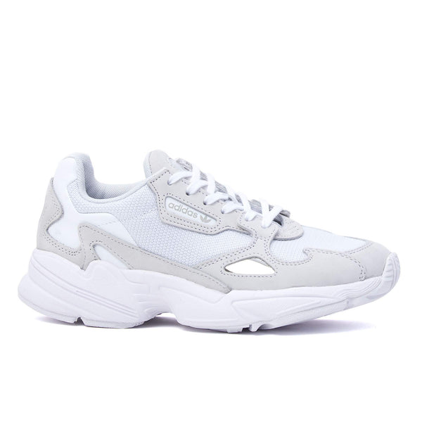 Falcon Cloud White W