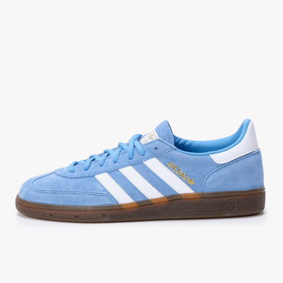 Adidas Handball Spezial - Light Blue / White - Side - Off The Hook Montreal